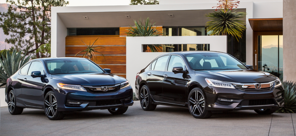 honda-accord-2016-vs-honda-accord-2015