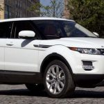 Land Rover Evoque 2.0L